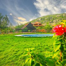 Heart-shaped Pool, Private Eco-Tents, and Affordable Luxury at Nandi Hills this Valentine's Day