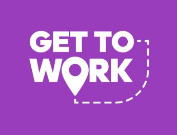Get To Work Logo Large
