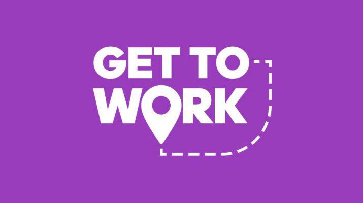 Get To Work Logo Large