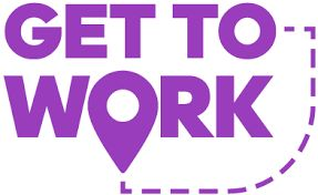 Get To Work Logo Small
