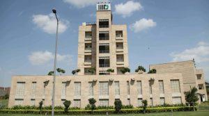 IIIT Delhi Campus Large