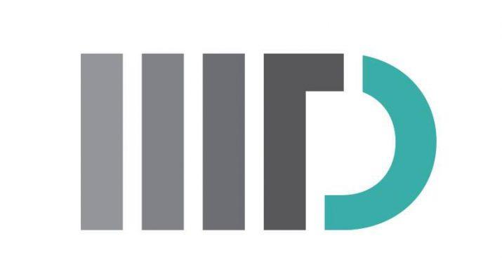 IIIT Delhi Logo Medium