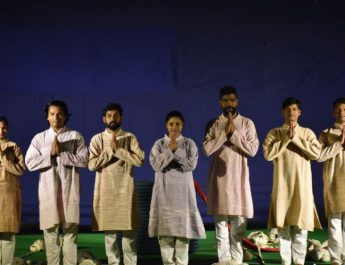 IIT Roorkee hosted Virasat 2020 organized by SPIC MACAY heritage club