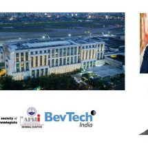 ISBT Announces BevTech India with a Major Regional 2020 Meeting