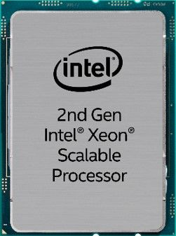 Intel 2nd - Gen Xeon