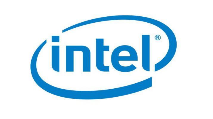 Intel Logo Large