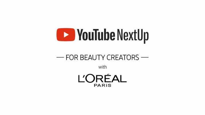LOreal Paris X YouTube NextUp Final