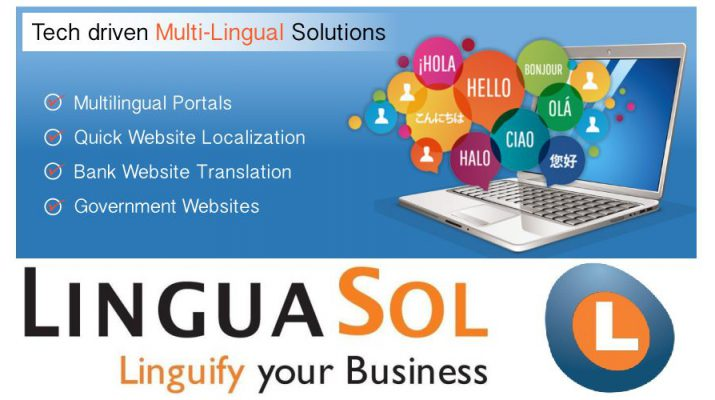 Linguasol - Linguify Your Business
