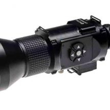 MKU's Netro Range of Electro-optic Devices on Display During the DefExpo