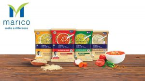Maricos Saffola Fittify Gourmet launches convenient pack sizes of its healthy range of Hi-Protein Soup Range