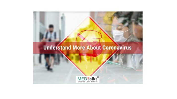 MedTalks - Spreading Awareness on the Coronavirus