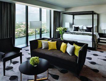 Movenpick Hotel Colombo Sri Lanka