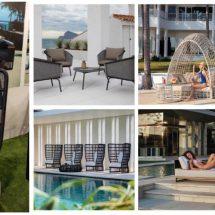 World Bazaar to Highlight Outdoor Furniture Brand Skyline Design During India Design show