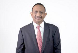 Mr Saibaba Vutukuri CEO Vikram Solar Ltd