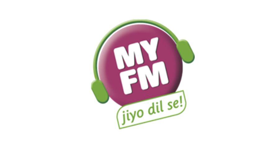 My FM - Jio Dil Se - Large