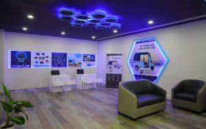 Piaggio Ape E-City - Experience Center - Vijayawada