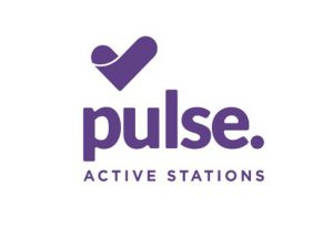Pulse Active Stations Logo
