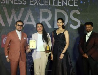 Raheja Developers Bags Multiple Awards at CNN News 18 Real Estate and Business Excellence Awards