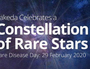 Rare Disease Day - February 29 2020
