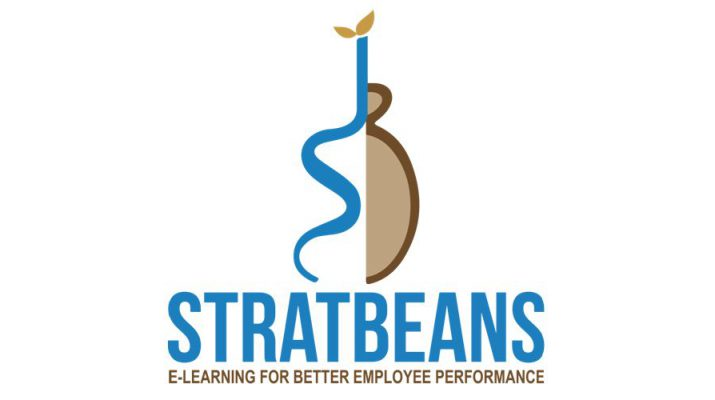 STRATBEANS Logo