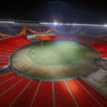 Signify illuminates Motera Stadium in Ahmedabad