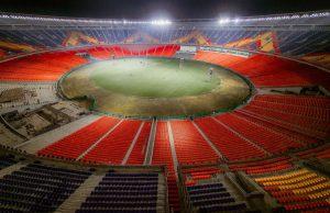 Signify illuminates the worlds largest cricket stadium at Ahmedabad 4