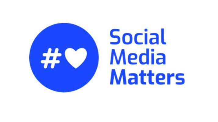 Social Media Matters Logo Large