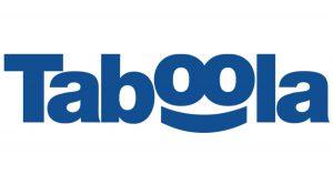 Taboola Logo Large