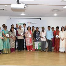 On the occasion of World Cancer Day, Fortis Cancer Institute honors cancer survivors & their caregivers