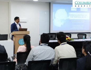 Two Day Workshop with Live Surgeries to Demonstrate Complex Skull Based Procedures held at Columbia Asia Hospital - Sarjapur Road