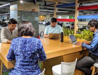 Uber strengthens India Fintech presence with Uber Money Team Hyderabad 1