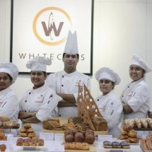 Whitecaps International School of Pastry announces their 19th batch of Excellence Programme second for the year 2020