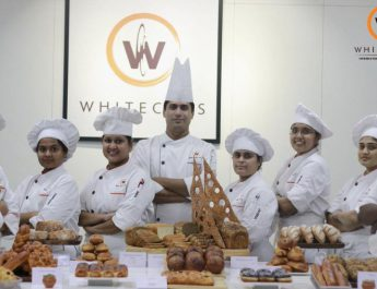 Whitecaps International School of Pastry