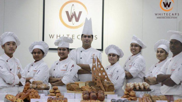 Whitecaps International School of Pastry