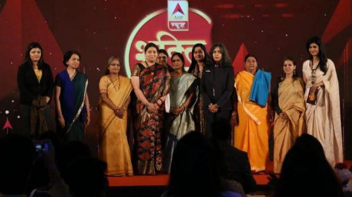 ABP News - Shakti Samman