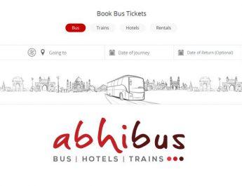 Abhibus Logo Large