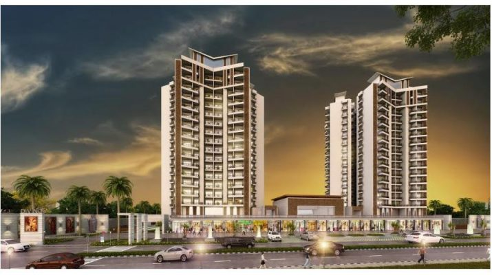 Ace Divino Presents Aesthetically Beautiful Apartments in the Lap of Luxury