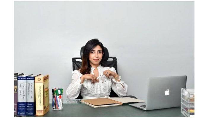 Advocate Prerna Obeori Narula - Founder and Managing Partner - Lex Mores
