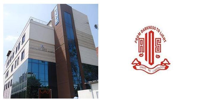 All India Ophthalmological Society - AIOS - Medium