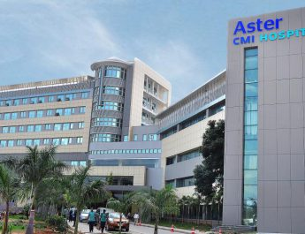 Aster CMI Hospital