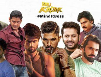 B4U Kadak MindItBoss has Given a New identity to South Indian Films