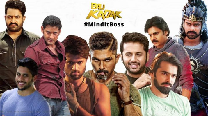 B4U Kadak MindItBoss has Given a New identity to South Indian Films