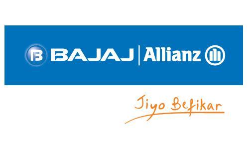 Bajaj Allianz Life Insurance Logo Medium