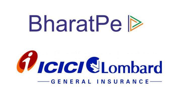 Bharat Pe - ICICI Lombard General Insurance Company