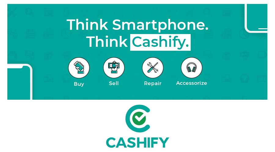 Cashify Re-Commerce Marketplace