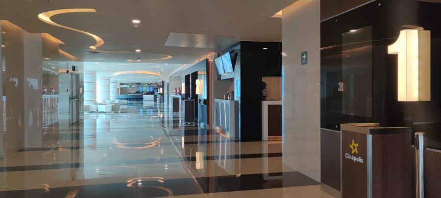 Cinepolis SJR Mall - Bengaluru - Interior images