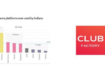 Club Factory Emerges Top Challenger to Amazon - Flipkart - TechArc Report