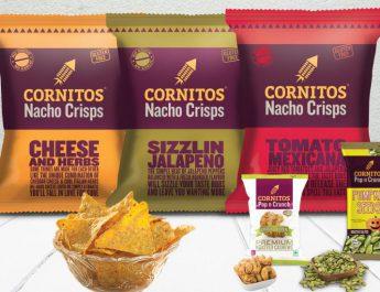 Cornitos No onion no garlic range