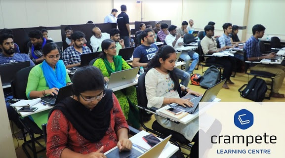 Crampete Sets Up Learning Centres to Boost the Rate of Completion of Online Tech Courses