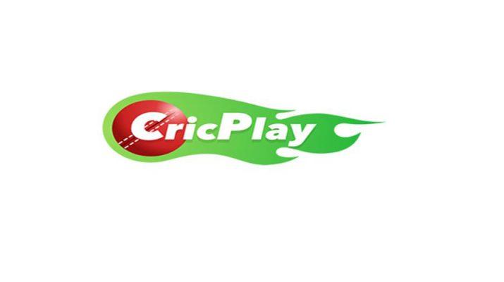 Cricplay Logo